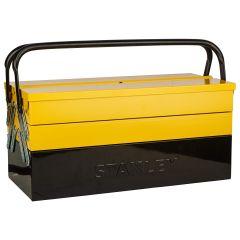 Stanley - 5 Tray Metal Tool Box 1-94-738