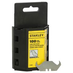 Stanley - Knife-Blade (50mm) 100Pcs 11-983A