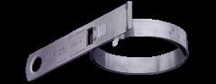 Kristeel - Circumference Gauge (3450-4720mm) / Dia (1100mm-1500mm) 1515-D