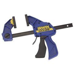"Irwin - Medium - Duty Bar Clamp / Spreader 150mm / 6"" 1964717"