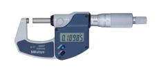 """Mitutoyo - Digimatic Micrometer 0-1""""/ 0-25mm  - 293-831"""