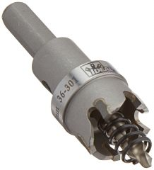 Ideal - TKO Carbide Tipped Hole Cutter, 7/8 inches - 36-301
