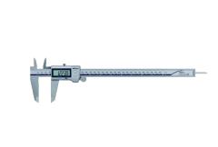 "Mitutoyo - Digital Vernier Caliper 12"" /0-300mm - 500-754"