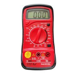 EEE Tech - Digital MultiMeter - MAS-830L