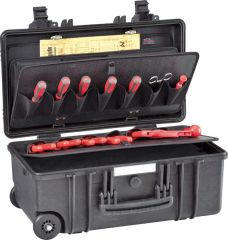 GTline Waterproof GT 51-22 PTS - Tool Box In Polypropylene With Watertight Seal