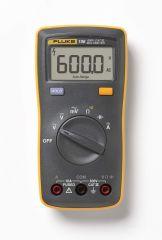 Fluke 106 Palm-sized Digital Multimeter