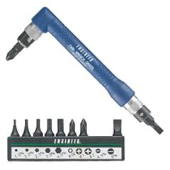 Engineer - Twin Wrench Set DR-07