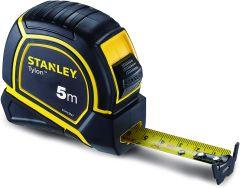 Stanley - Tylon Short Tape Rule 5Mx19mm STHT43067-12