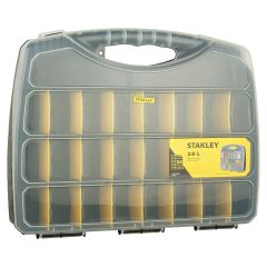 Stanley - Polycarbonate Large Organizer with 21 Separator Slots  STST73824-8