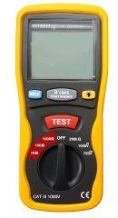 Metravi - Digital Earth Resistance Tester - ERT-1501