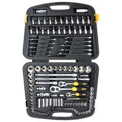 Stanley - 120pcs Master Tool Set 91-931-12