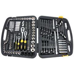 Stanley - 150 Pc Master Tool Set - 94-181