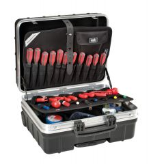 GTline Atomik WH PTS - High Thickness Polypropylene Tool Trolley