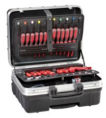 GTline  Atomik WH PSS - High Thickness Polypropylene Tool Trolley