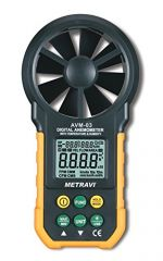 Metravi - AVM-03 Digital Anemometer