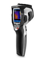 CEM - High Performance High Resolution Thermal Imagers - DT-980Y