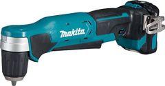 """Makita - Cordless Angle Drill DA333DWAE - Capacity Steel: 10 mm (3/8"""") Wood: 12 mm (1/2"""") - 12V max CXT"""