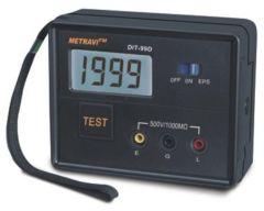 Metravi - DIT-99D Digital Battery Cum Mains Operated Insulation Tester