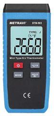Metravi - DTM-903 Digital Themometer