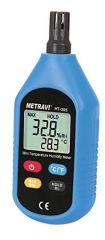 Metravi - HT-305 DIGITAL TEMPERATURE AND HUMIDITY METER