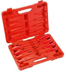 Jetech - Insulated Screwdriver Set 8pcs - IS-8S
