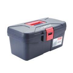 Jetech - Polypropylene Plastic Tool Box - JB-16