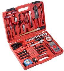 Jetech - Electronic Tool Set 54Pcs - JEB-E54