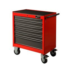 Jetech - 6 Drawers Roller Cabinet - RC-6