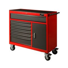 Jetech - 9 Drawers Roller Cabinet - RC-9