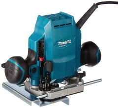 Makita - 8mm Router Plunge Type M3601B - 900W