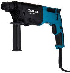 Makita - 26mm Rotary Hammer  M8701B - BPM : 0-4500 - 800W