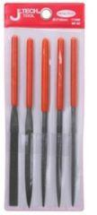 Jetech - Needle File Set of 10pcs - MF-5B