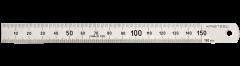 Kristeel - Flexible Metric Rule 200X13X0.50mm  - 701-B