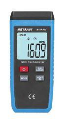 Metravi - NCTM-500 DIGITAL TACHOMETER