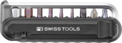 PBSwiss - Bike Tool Set PB - 470 Black