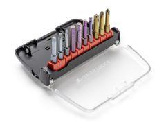 PBSwiss -  BitCase with belt-clip, PrecisionBits C6 PB E6.985