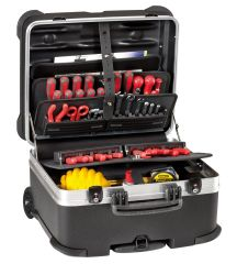 GTline High Thickness Polypropylene Tool Trolley - Rock Turtle PSS