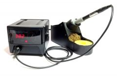 Goot - Temperature-Controlled Soldering Stations - RX-711AS.
