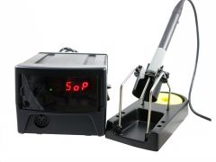 Goot - Temperature-Controlled Lead-Free Soldering Station - RX-802AS.