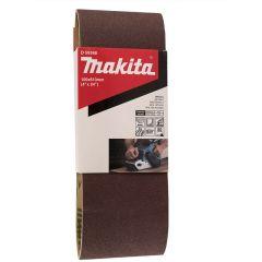 Makita - Sandering Belt 100mmx610mm   D-59368