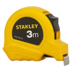Stanley - Short Tape Rules 3m/10' x 13mm STHT36125-812