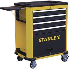 Stanley - 4 Drawers Roller Cabinet STMT99069-8