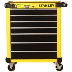 Stanley - Roller Cabinet - 7 Drawer STST74306-8