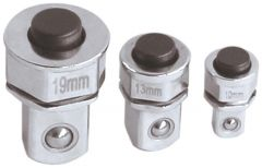 """Yato -  Insert Adaptor for Gear Wrench YT-07533 1/2"""" to fit 17mm Ring Ratchet"""
