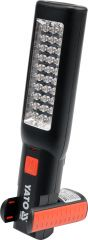 Yato -  Rechargeable Work LED lamps YT-08505