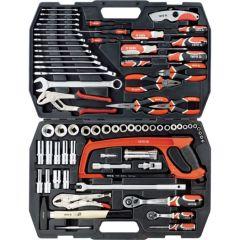 Yato - Tool Set 79pcs - YT-3891